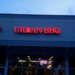 Urban BBQ - Rockville MD 20852